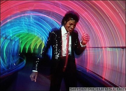 United colors if Michael Jackson<3