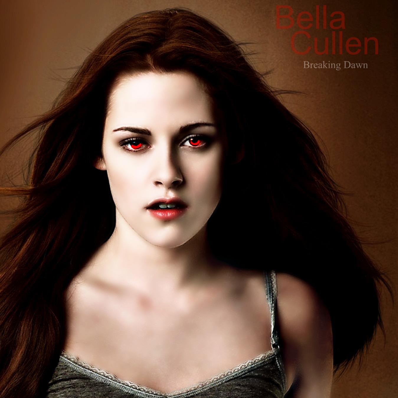 vampire bella twilight series photo 9443714 fanpop