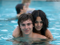 Vanessa Hudgens & Zac Efron - vanessa-hudgens photo