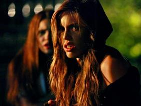 Vicki from Vampire diaries