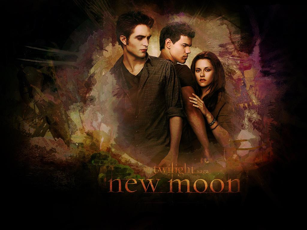 Wallpapers  New Moon Movie Wallpaper 9409920  Fanpop