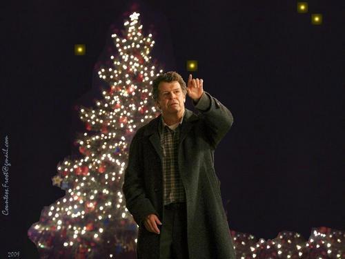 Walter's Рождество