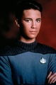 Wesley Crusher - star-trek-the-next-generation photo