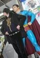 Where is Superman - michael-jackson photo