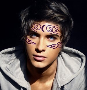 Who can be Erik Night on House of Night Novels