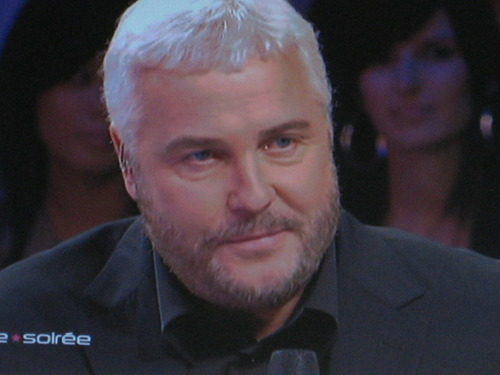 William Petersen - csi Photo