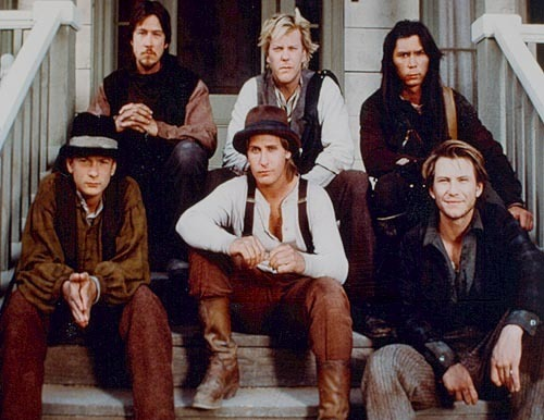Young Guns images Young Guns 2 wallpaper and background ...