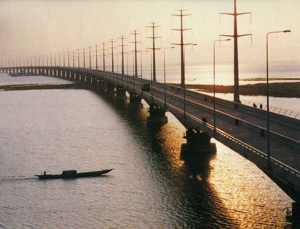bangladesh bangabandhu bridge