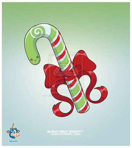 krisimasi Candy canes♥