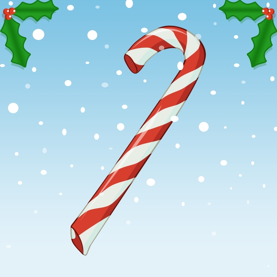 Candy canes what is your favorite kind of cane