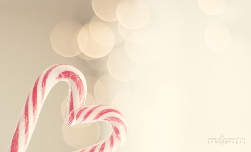 Christmas images christmas candy canes♥ HD wallpaper and ...