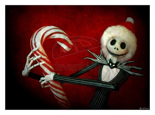 क्रिस्मस कैन्डी canes♥