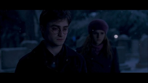 deathly hallow