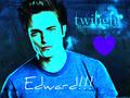 edward x <3 x - robert-pattinson fan art