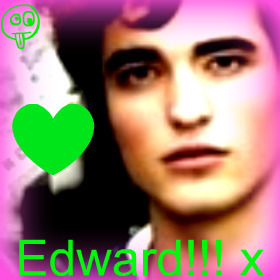 edward x <3 x
