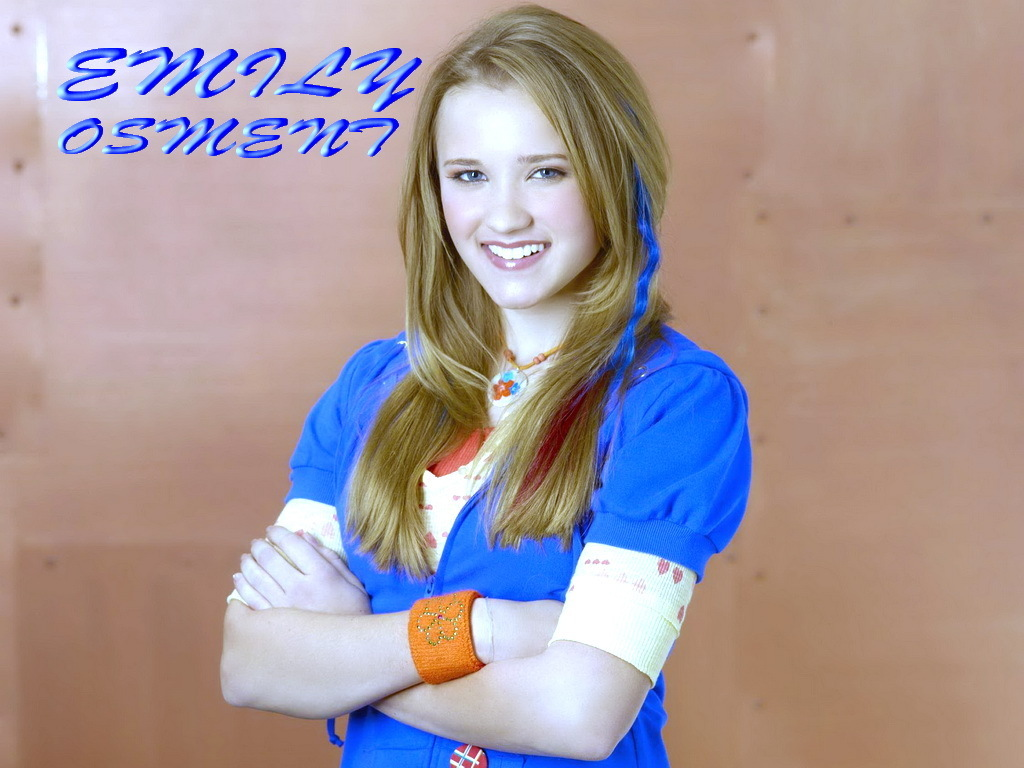 "Emily Osment ""What I learned"