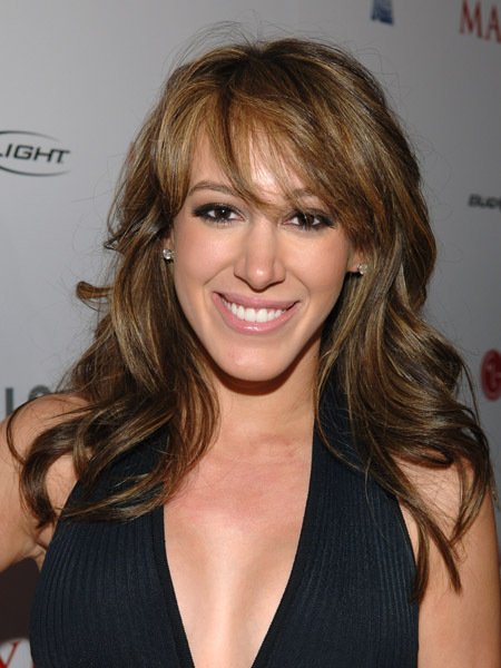 haylie-Maxim 100th Issue Weekend 2006 - Haylie Duff Photo ...