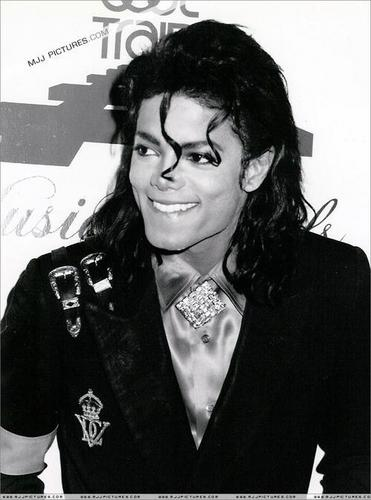 hottie mj