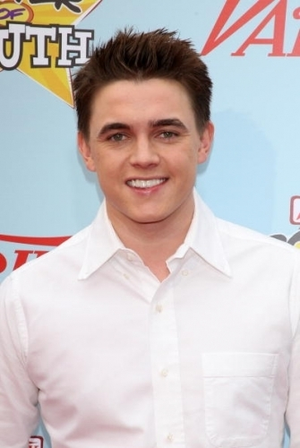 Jesse McCartney wallpaper possibly with a portrait called jesse