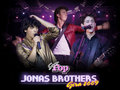 jonas conciert - the-jonas-brothers wallpaper