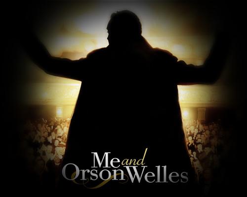 me n orson welles
