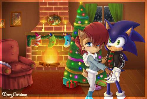 merry Christmas, Sonsal प्रशंसकों ^_^