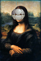 mona Lisa overseer EPIC!! - gaia-online fan art
