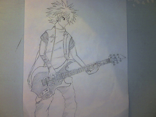 my drawing(ikky14)