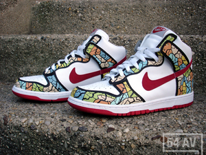 Nike Images Nike Dunk Wallpaper And Background Photos 9477974