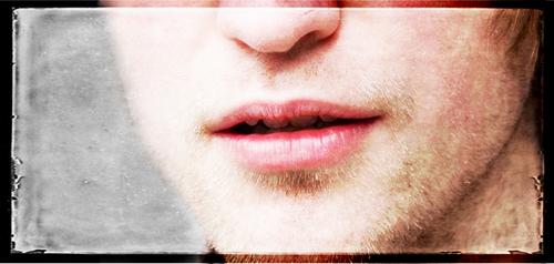 rob- close-up picspam