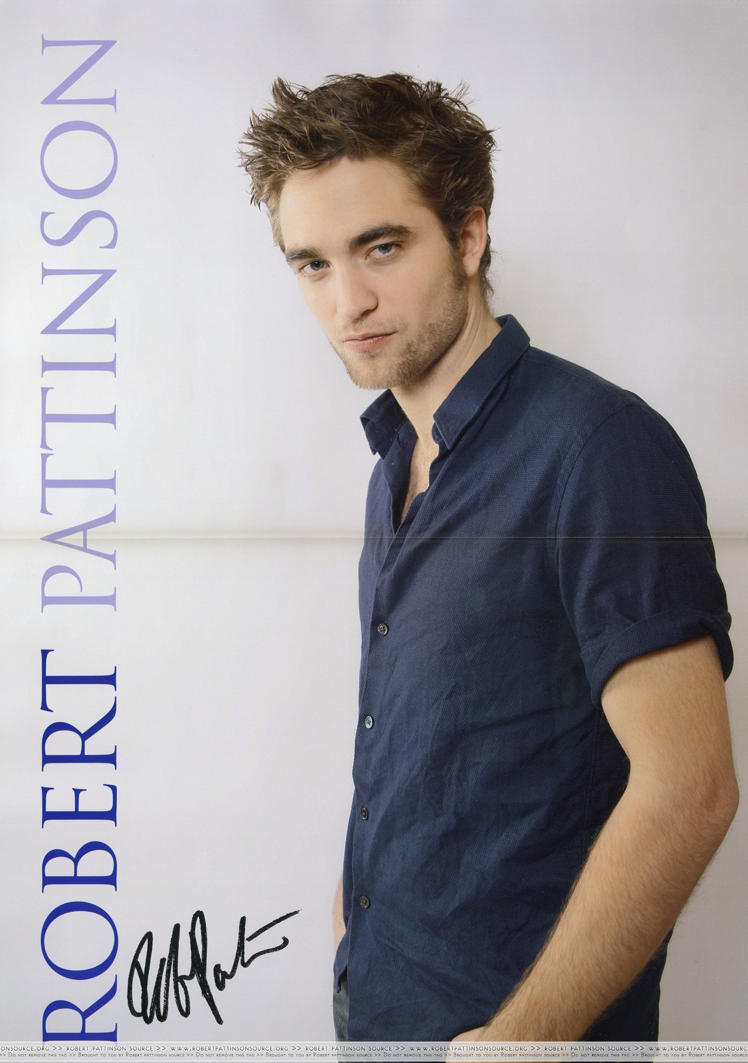 robert pattinson HQ - twilight-crepusculo photo