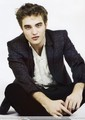 robert pattinson HQ
