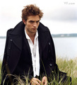 robert pattinson - twilight-crepusculo photo