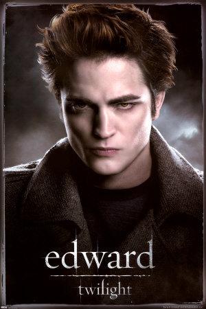 •♥• Edward Cullen TWILIGHT •♥•