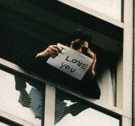 """""""I Cinta you""""...."""