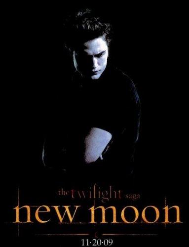 ~ New Moon ~