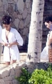 One&Only Palmilla MX for Honeymoon. 22.12.09. - the-jonas-brothers photo