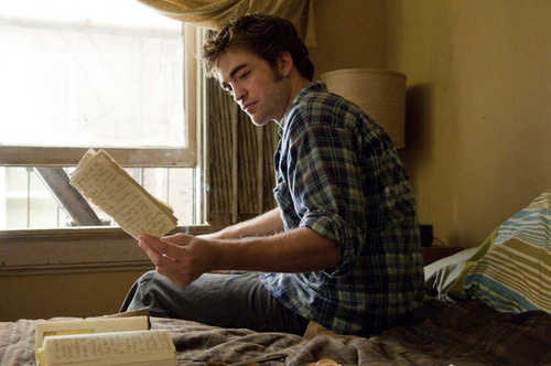 •♥• Robert Pattinson Remember Me HQ •♥•