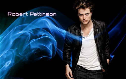 •♥• Robert Pattinson 바탕화면 •♥•