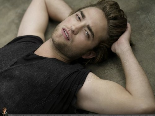 •♥• Robert Pattinson •♥•