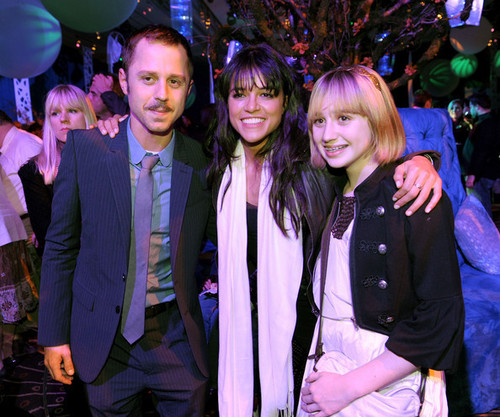 """Avatar 2 Cast: Giovanni Ribisi Images """"The Young Daddy Of The Adult"""