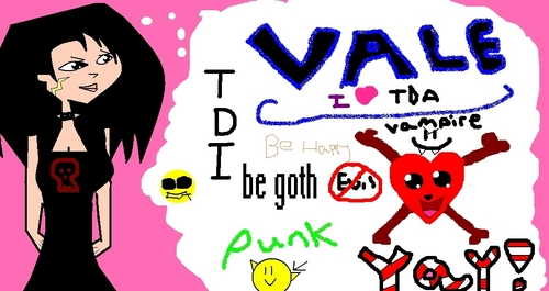 ~~♥ ♪ ♥ ♪ vale's tribute to tdi-tda♥ ♪ ♥ ♪ ~~