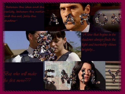 SSA Aaron Hotchner wallpaper containing animê called 1st move??