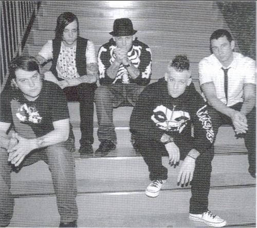 2007 Photoshoots