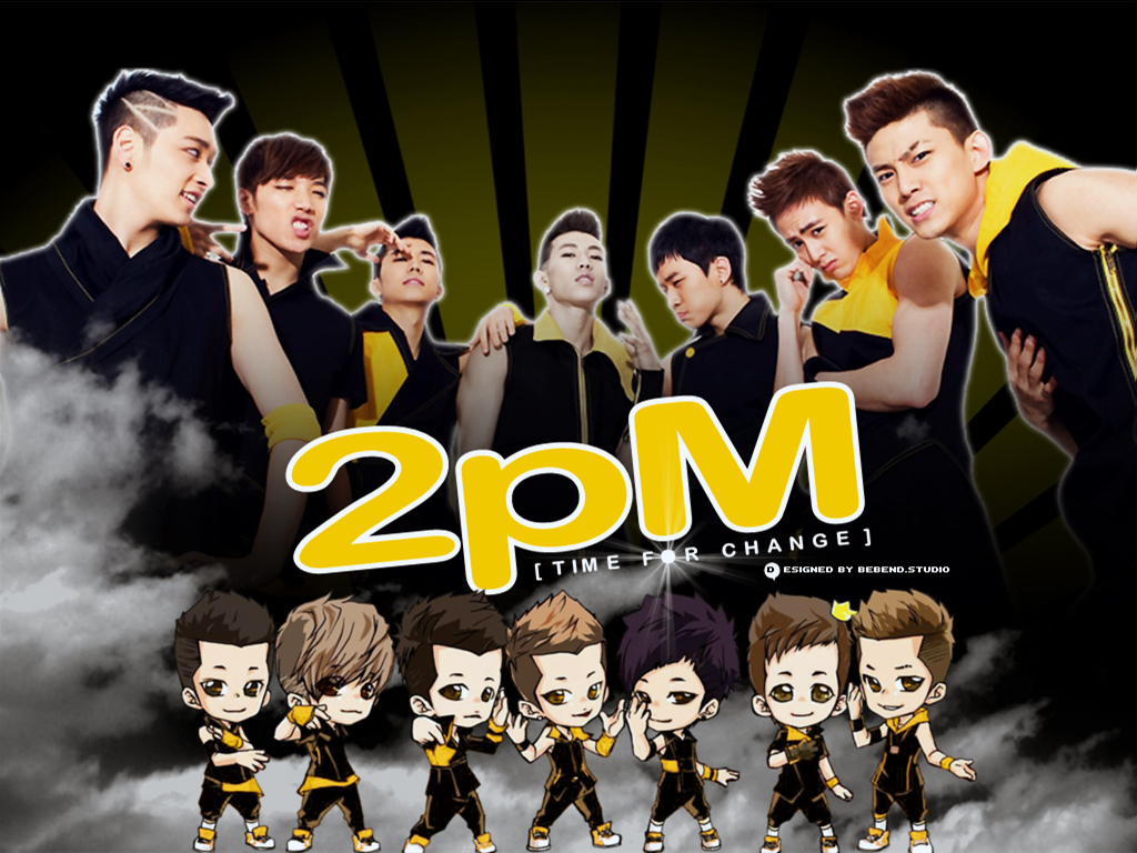 2pm images 2pm HD wallpaper and background photos 9584835
