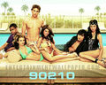 90210  - 90210 wallpaper