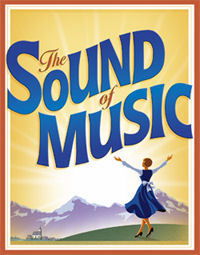 The Sound Of música Poster