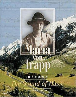 A Book About The Real Maria Von Trapp
