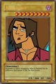 Alejandro And Seirra Yu-Gi-Oh Cards. - total-drama-island fan art