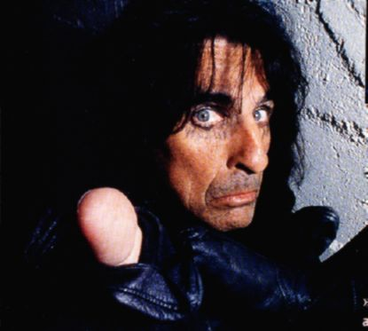 Alice Cooper - alice-cooper Photo